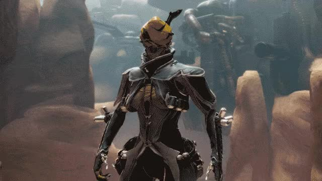 Watch Bow GIF by Warframe (@digitalextremes) on Gfycat. Discover more Warframe, bowing, reactiongif GIFs on Gfycat