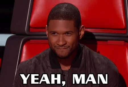 Watch and share Usher GIFs on Gfycat
