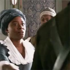 """Watch """"Akinbodethank you""""TURN: Gunpowder, Treason, and Plot GIF on Gfycat. Discover more 2.10, abigail, akinbode, gifs, god i screamed so hard when this happened, gunpowder treason and plot, i mean SOMEONE needs to be kissin aldis, preferably me but i'll accept this, turn amc, turn: washington's spies, turnedit GIFs on Gfycat"""