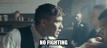 Watch and share Cillian Murphy GIFs and Peaky Blinders GIFs by Elaine Cheng on Gfycat