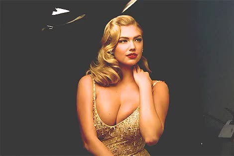 kate Upton is such a massive cow