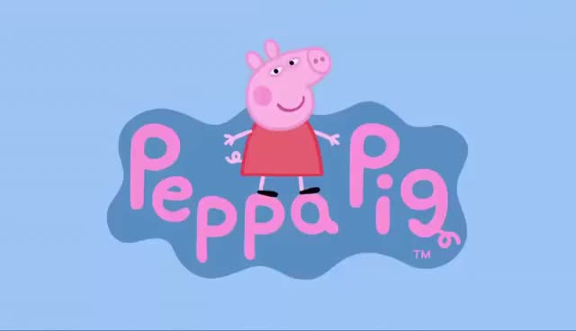 Watch BYE PEPPA GIF on Gfycat. Discover more related GIFs on Gfycat