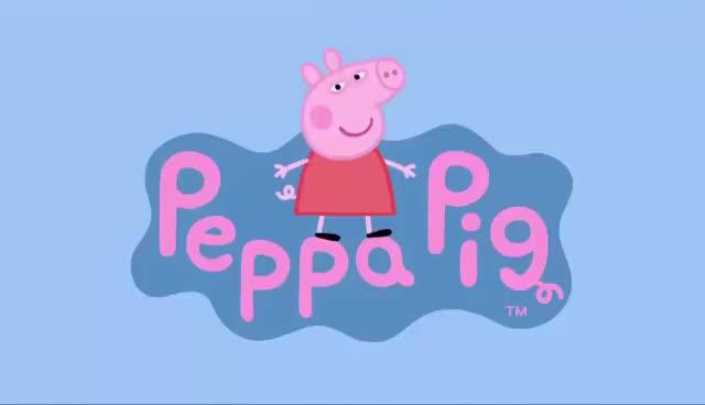 Watch and share BYE PEPPA GIFs on Gfycat