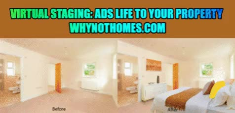 Watch and share Virtual Staging GIFs by bluntom101 on Gfycat