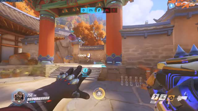 Watch xdd GIF on Gfycat. Discover more ana, overwatch GIFs on Gfycat