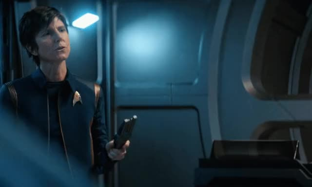 Watch and share Star Trek Discovery GIFs and Helzbelz91 GIFs by Star Trek gifs on Gfycat