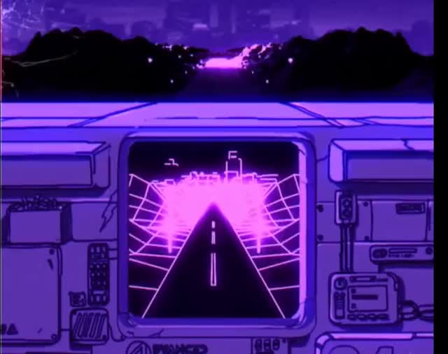 Watch and share Chillwave GIFs and Retrowave GIFs on Gfycat