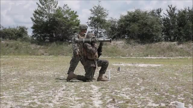 Watch Marines AT4 training. (reddit) GIF by @forte3 on Gfycat. Discover more shockwaveporn GIFs on Gfycat