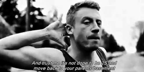 Watch and share Macklemore GIFs and Ryan Lewis GIFs on Gfycat