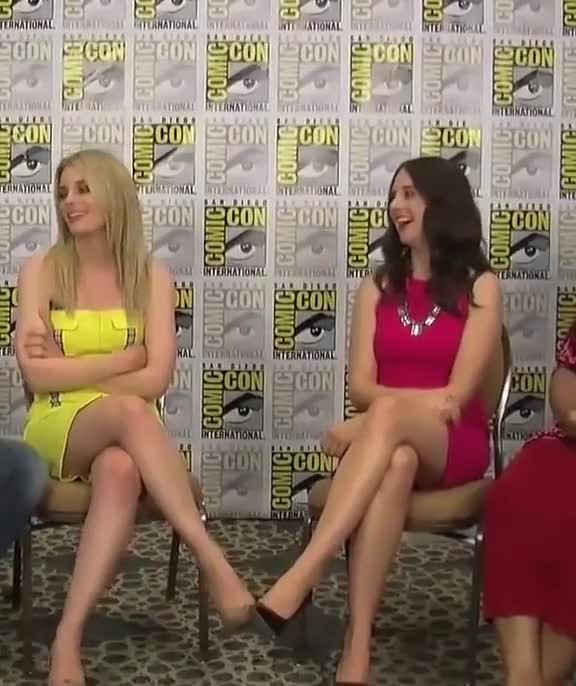 Watch and share Alison Brie GIFs by Emilyguy on Gfycat