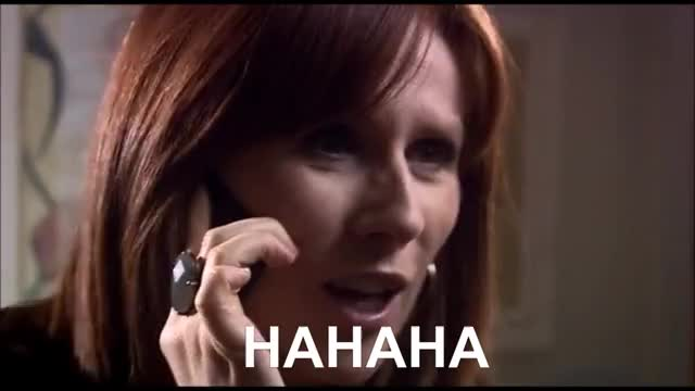 Watch and share Donna Laugh GIFs by Daniel Phillips on Gfycat