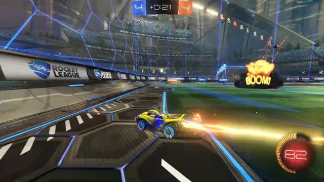 Watch and share RocketLeague 0236 GIFs on Gfycat