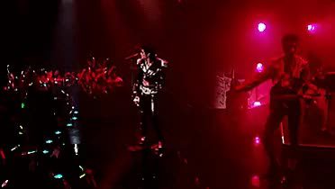 Watch this michael jackson GIF on Gfycat. Discover more Michael jackson, bad era, come together, gifs, michael jackson, music, my edit, my gifs GIFs on Gfycat