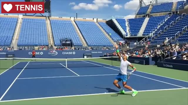 Watch and share Nadal GIFs on Gfycat