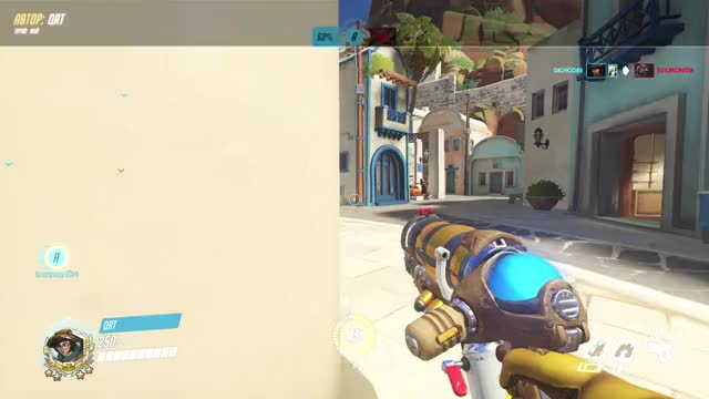 Watch mr president GIF by QRT (@kurtfolkring) on Gfycat. Discover more overwatch GIFs on Gfycat
