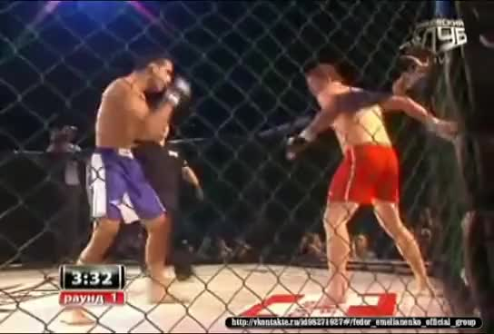 Watch Andrey Koreshkov GIF on Gfycat. Discover more Andrey Koreshkov MMA UFC GIFs on Gfycat