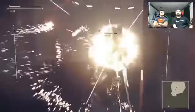 Watch and share AngryJoe Plays NieR: Automata GIFs on Gfycat