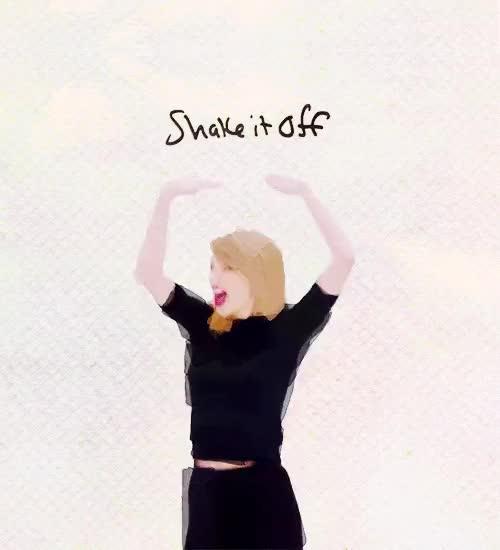 Watch and share My Moving Thing GIFs and Shake It Off GIFs on Gfycat