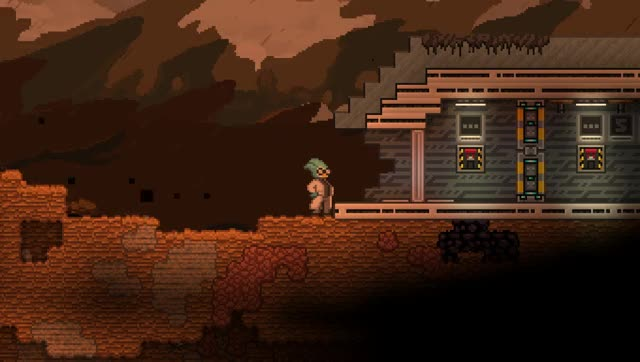 Watch Starbound Decontamination Strip GIF on Gfycat. Discover more related GIFs on Gfycat