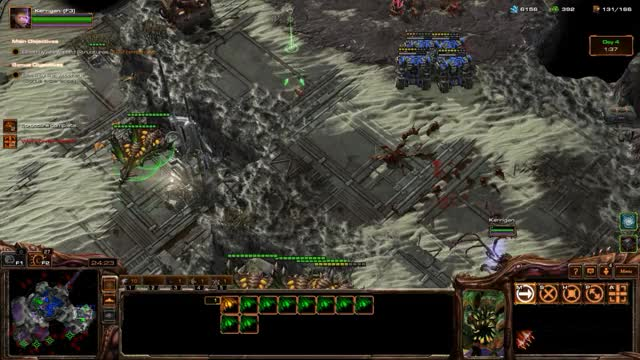 Watch Sick Split GIF on Gfycat. Discover more Broodlords, Explosion, starcraft GIFs on Gfycat