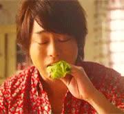 Watch popcorn&caffeine GIF on Gfycat. Discover more ajinomoto cm, arashi, gif, gifs: sho, never forget that, sakurai sho, sho, shoxfood=otp, xD GIFs on Gfycat