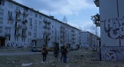 Resultado de imagen de eurotrip bratislava