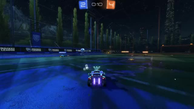 Watch and share Rocket League GIFs and Aerial GIFs by __rev__ on Gfycat