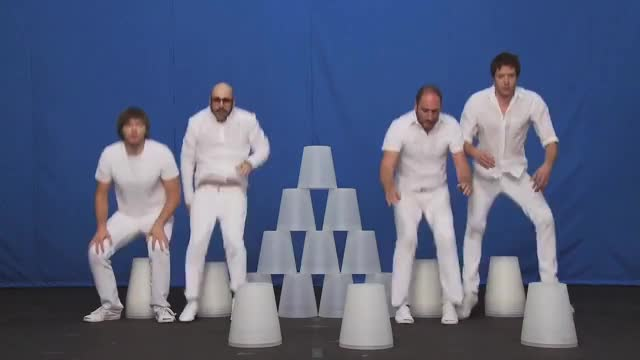 Watch and share White Knuckles GIFs and Okgo GIFs by OK Go on Gfycat