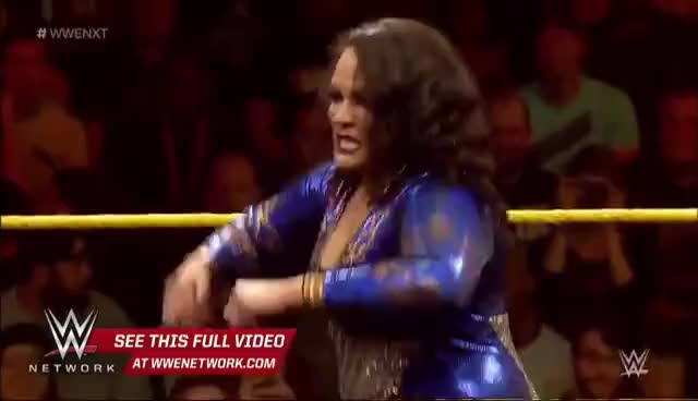 Watch Nia Jax GIF on Gfycat. Discover more Nia Jax GIFs on Gfycat