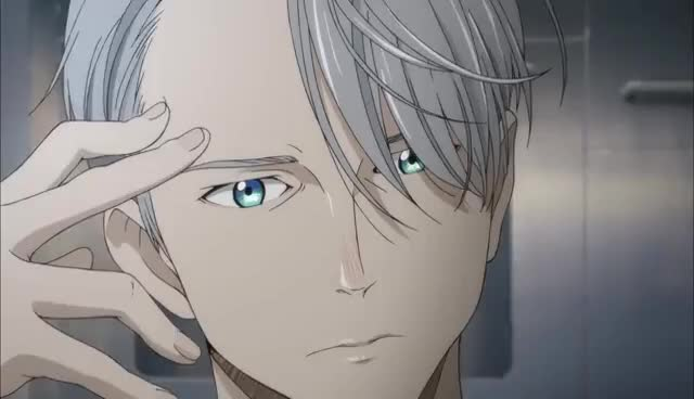 Victor Reaction GIFs