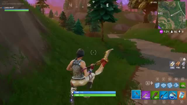 Watch Fortnite 2018.02.13 - 14.01.39.12.DVR GIF by @zakkwolf on Gfycat. Discover more related GIFs on Gfycat