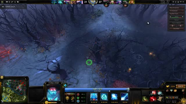 Watch and share Dota2 GIFs by ellran on Gfycat