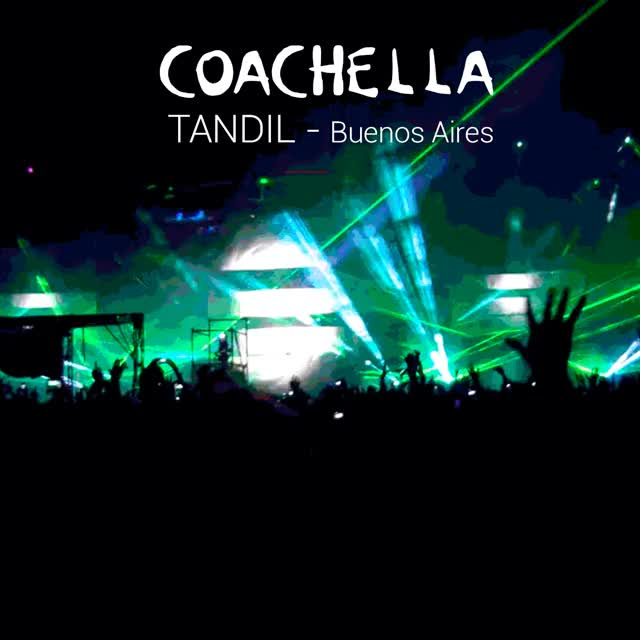 Watch and share Coachella Promotion GIFs on Gfycat