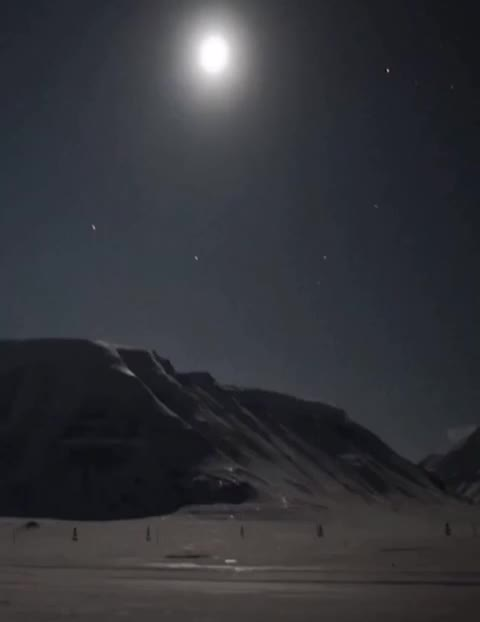 Watch and share Meteorite GIFs and Svalbard GIFs by ftw_ls on Gfycat