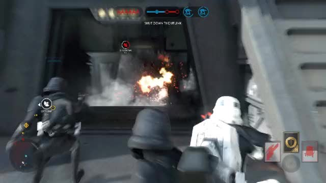 Watch and share Battlefront GIFs and Pulsecannon GIFs on Gfycat
