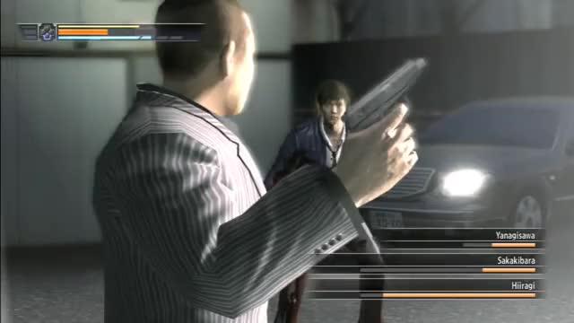 Watch Respect Masayoshi Tanimura (Yakuza) (reddit) GIF on Gfycat. Discover more respectthreads GIFs on Gfycat