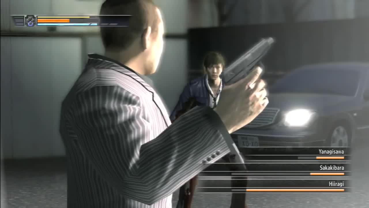 respectthreads, Respect Masayoshi Tanimura (Yakuza) (reddit) GIFs
