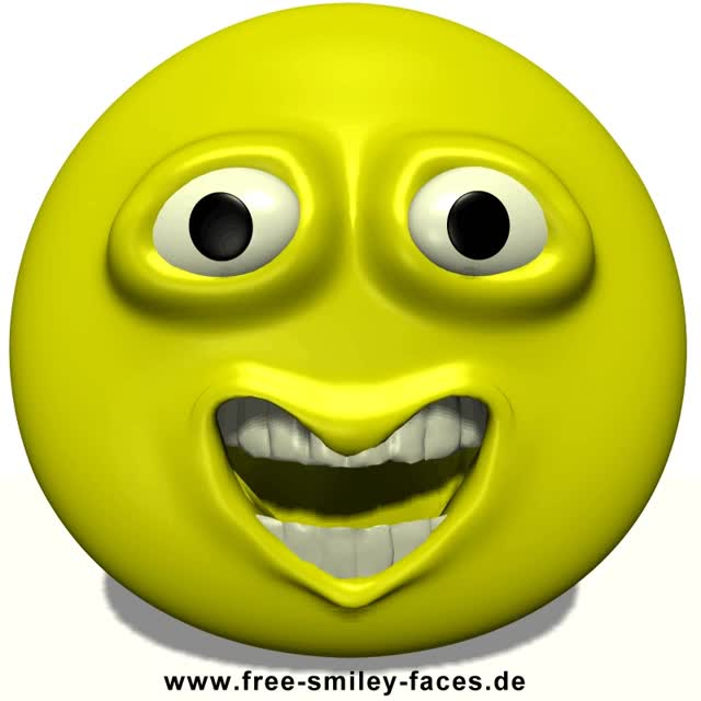 Watch and share Smily Face GIFs on Gfycat
