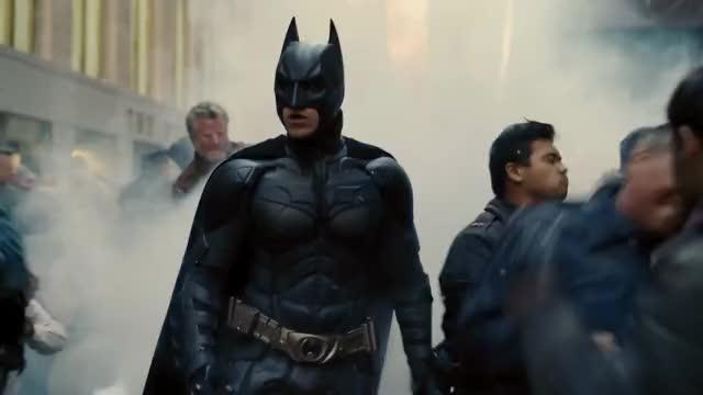 Watch and share Batman Vs Bane GIFs on Gfycat
