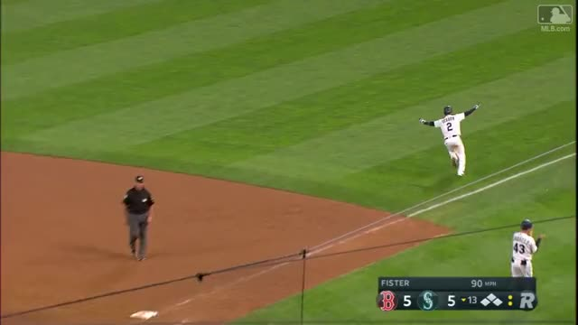 Watch WALKOFF THIS, RED SOX GIF on Gfycat. Discover more mariners, pineapple, segura GIFs on Gfycat