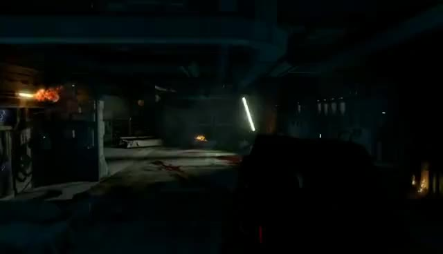 Aliens, Lighting! GIFs