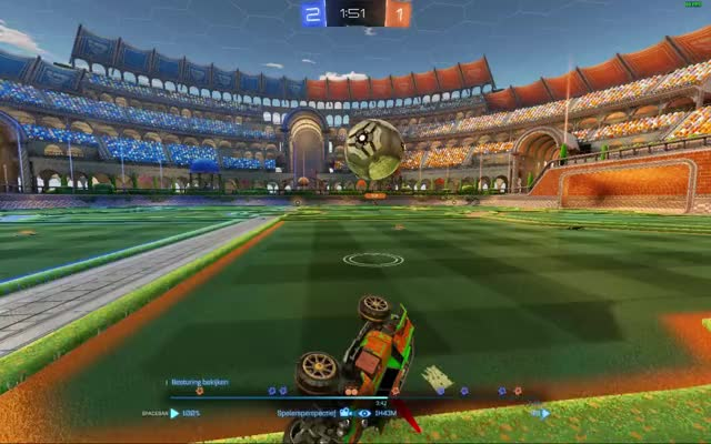 Watch and share Rocket League GIFs and Faked GIFs by Sandeep Sewnarain Sukul on Gfycat