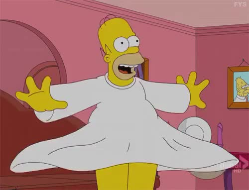 Watch and share The Simpson GIFs on Gfycat