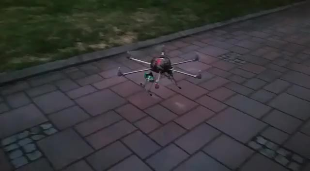 Watch and share Multicopter GIFs and Hexa GIFs on Gfycat