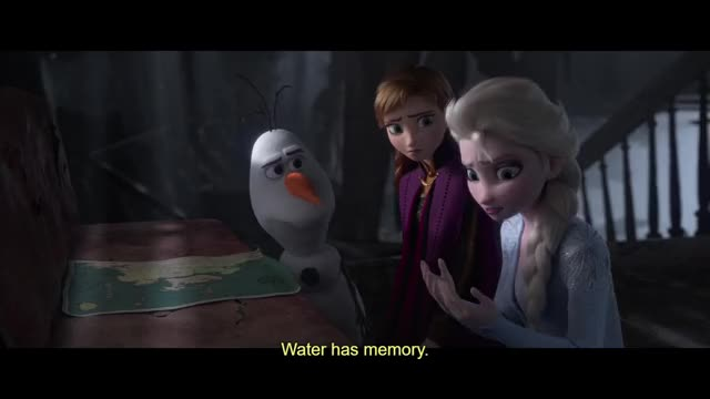 Watch and share Elsa Water Manipulation GIFs by ANTHP on Gfycat