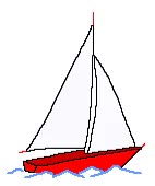 Watch and share Sail Boat animated stickers on Gfycat