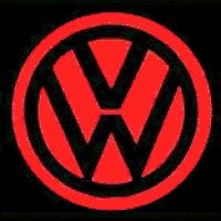 Watch and share VW Logo Lightbox GIFs on Gfycat