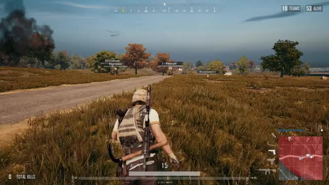 Watch and share Vlc-record-2018-03-25-13h15m19s-PLAYERUNKNOWN GIFs on Gfycat