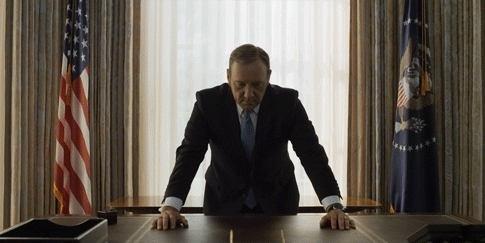 Kevin Spacey, houseofcards, optimized gfy(html5 video) version of the gif (reddit) GIFs