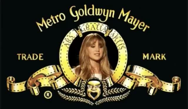 Watch and share Jennifer Lawrence GIFs and Mgm GIFs by Reactions on Gfycat